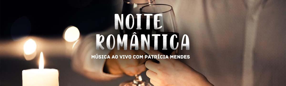 Noite Romântica no Satélite Itanhaém!