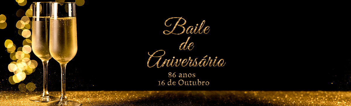 Baile de Aniversário 86 anos de Satélite!