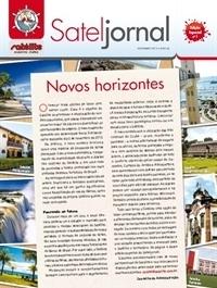 Sateljornal edição especial 1 - Novembro