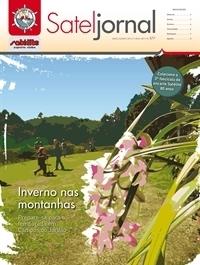 Sateljornal Edição 377 - Maio/Junho