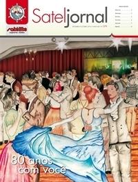 Sateljornal Edição 379 - Setembro/Outubro