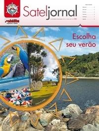Sateljornal Edição 380 - Novembro/Dezembro
