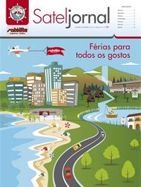 Sateljornal Edição 381 - Janeiro/Fevereiro