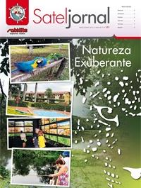 Sateljornal Edição 383 - Maio/Junho