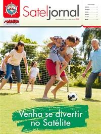 Sateljornal Edição 384 - Julho/Agosto
