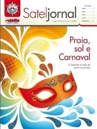 Sateljornal edição 369 - Janeiro/ Fevereiro