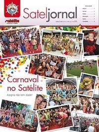 Sateljornal edição 370 - Março/ Abril
