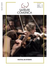 Satélite Comunica Edição 386 - Julho