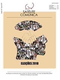 Satélite Comunica Edição 387 - Agosto