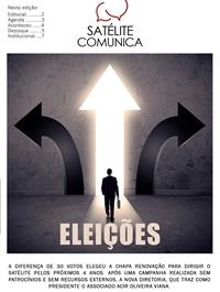 Satélite Comunica Edição 391 - Dezembro
