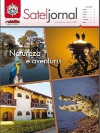 Sateljornal edição 372 - julho/agosto