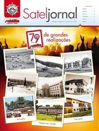 Sateljornal Edição 373 - Setembro/ Outubro