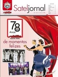 Sateljornal edição 368 - Agosto/ Dezembro