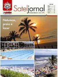 Sateljornal Edição 374 - Novembro/Dezembro