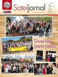 Sateljornal edição 367 - Junho/ Julho