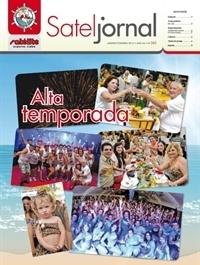 Sateljornal edição 365 - Janeiro/ Fevereiro